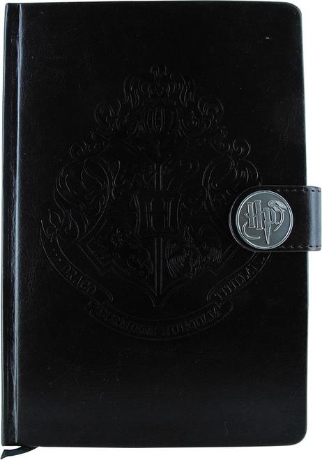 Harry Potter Hogwarts Premium A5 Journal Notebook