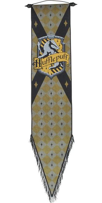 Harry Potter Hufflepuff Long Felt Banner Flag