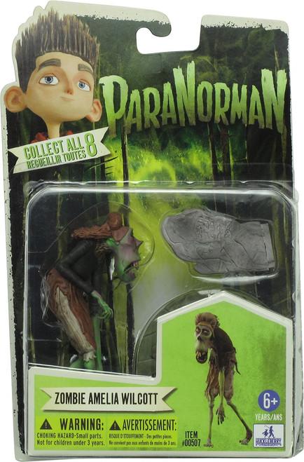 ParaNorman Zombie Amelia Wilcott Figure