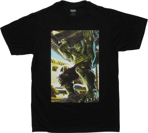 Incredible Hulk 2019 SDCC Exclusive T-Shirt