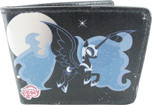 My Little Pony Princess Luna Wallet