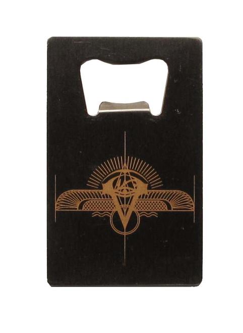 Assassins Creed Origins Credit Card Bottle Opener