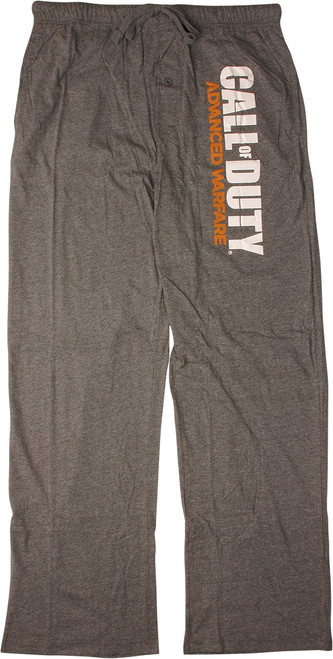 Call of Duty Advanced Warfare Pajama Pants