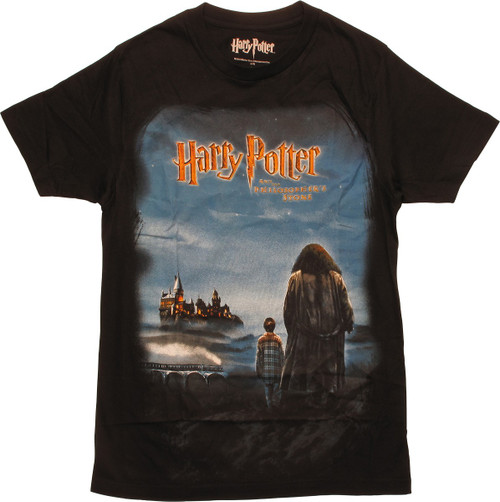 Harry Potter and the Philosopher's Stone T-Shirt