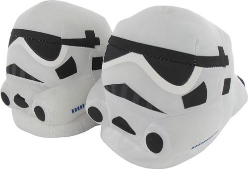Star Wars Stormtrooper Helmet Slippers