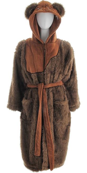 Star Wars Ewok Hooded Fleece Junior Robe