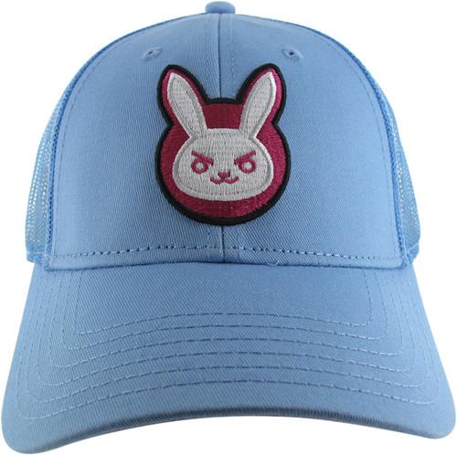 Overwatch D.Va Logo Trucker Hat