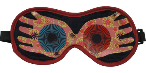 Harry Potter Luna Lovegood Sleep Mask