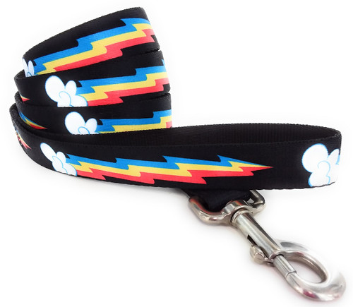 My Little Pony Rainbow Dash Mark Wrap Pet Leash