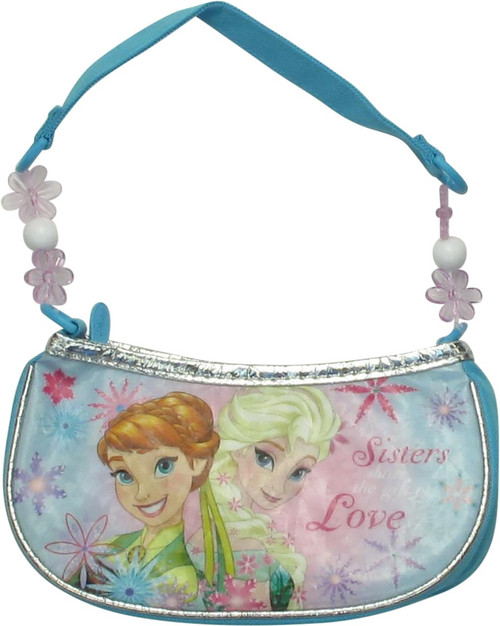 Frozen Sisters Share the Gift Handbag Purse