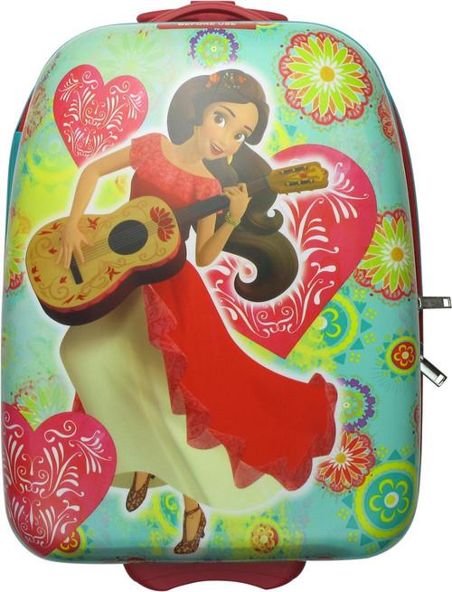 Elena of Avalor Guitar Hard Shell Carry On Luggage