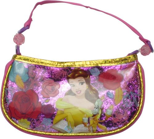 Disney Princess Belle Roses Purse
