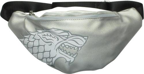 Game of Thrones Stark Logo Fanny Pack Waist Bag