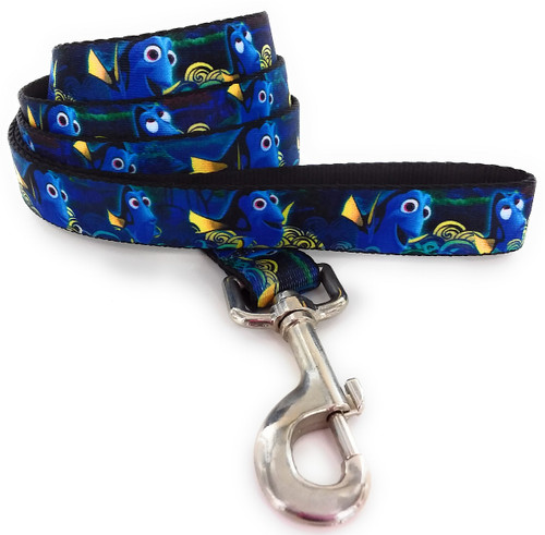 Finding Dory Dory Poses Wrap 4 Foot Pet Leash
