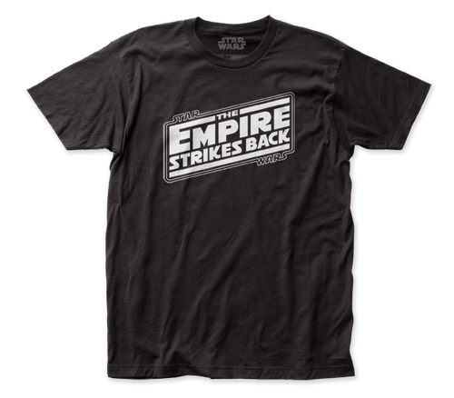 Star Wars Empire Movie Logo T-Shirt