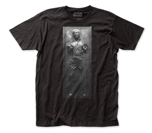 Star Wars Solo Carbonite T-Shirt