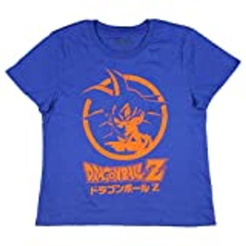 Dragon Ball Z Goku Graphic Mid Baby Tee
