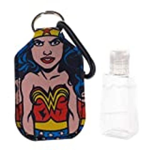 Wonder Woman Essential Bottle Keychain