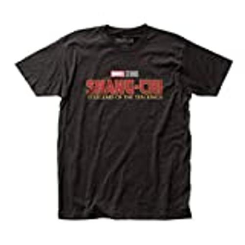 Marvel Shang Chi Poster T-Shirt