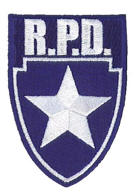 Resident Evil R.P.D. Patch