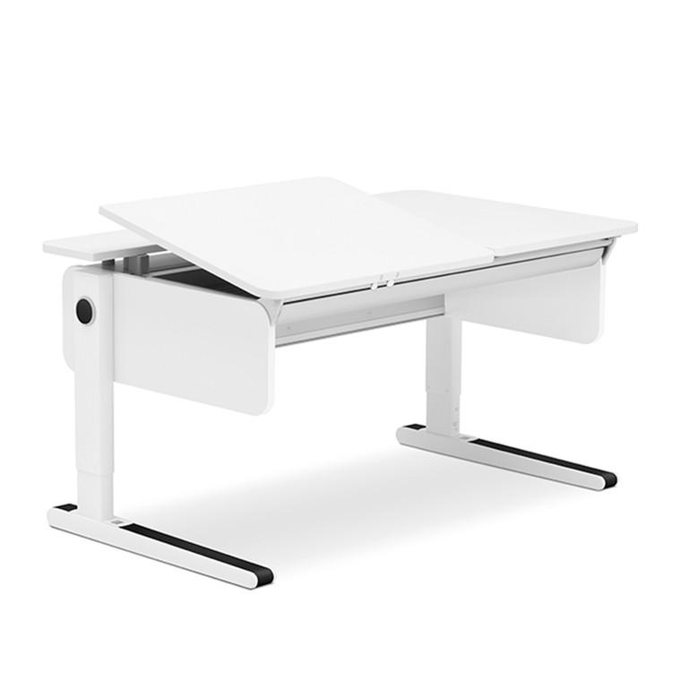 moll Champion Desk - Left Up