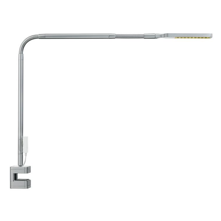 moll Flexlight LED Desk Lamp, Angled Light