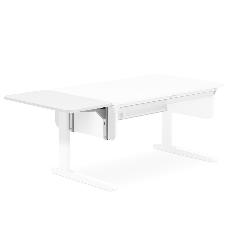 moll Side Top Extension for Champion Desk
