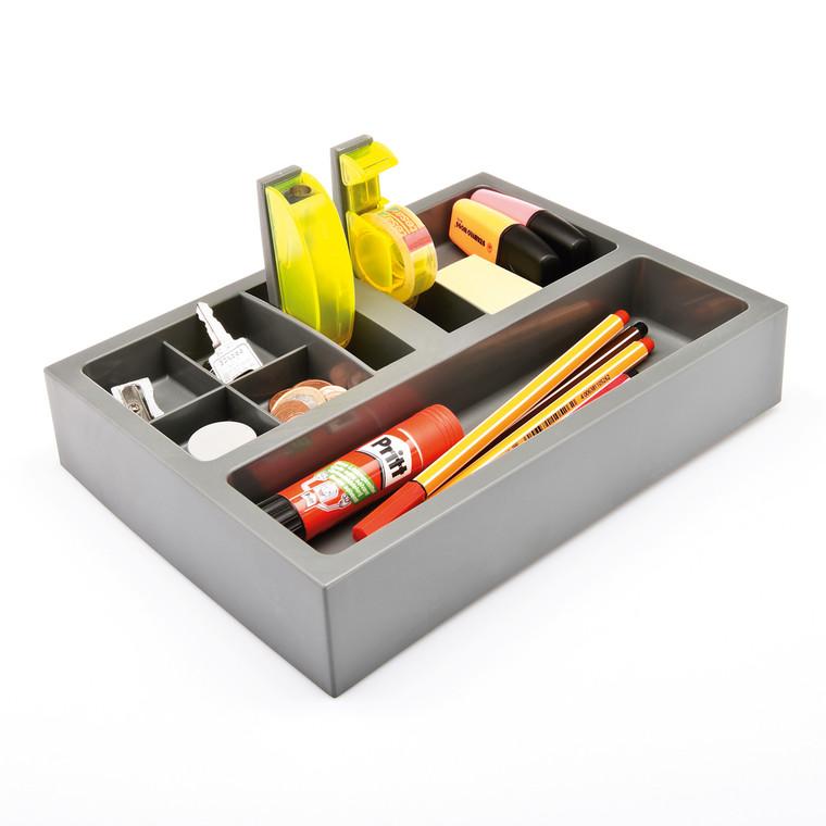 moll Orga Set for Desktop or Drawer Storage
