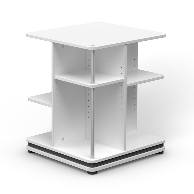 moll Rotating Storage Tower