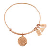 Wind and Fire I Love You More Charm with Bangle WF-369