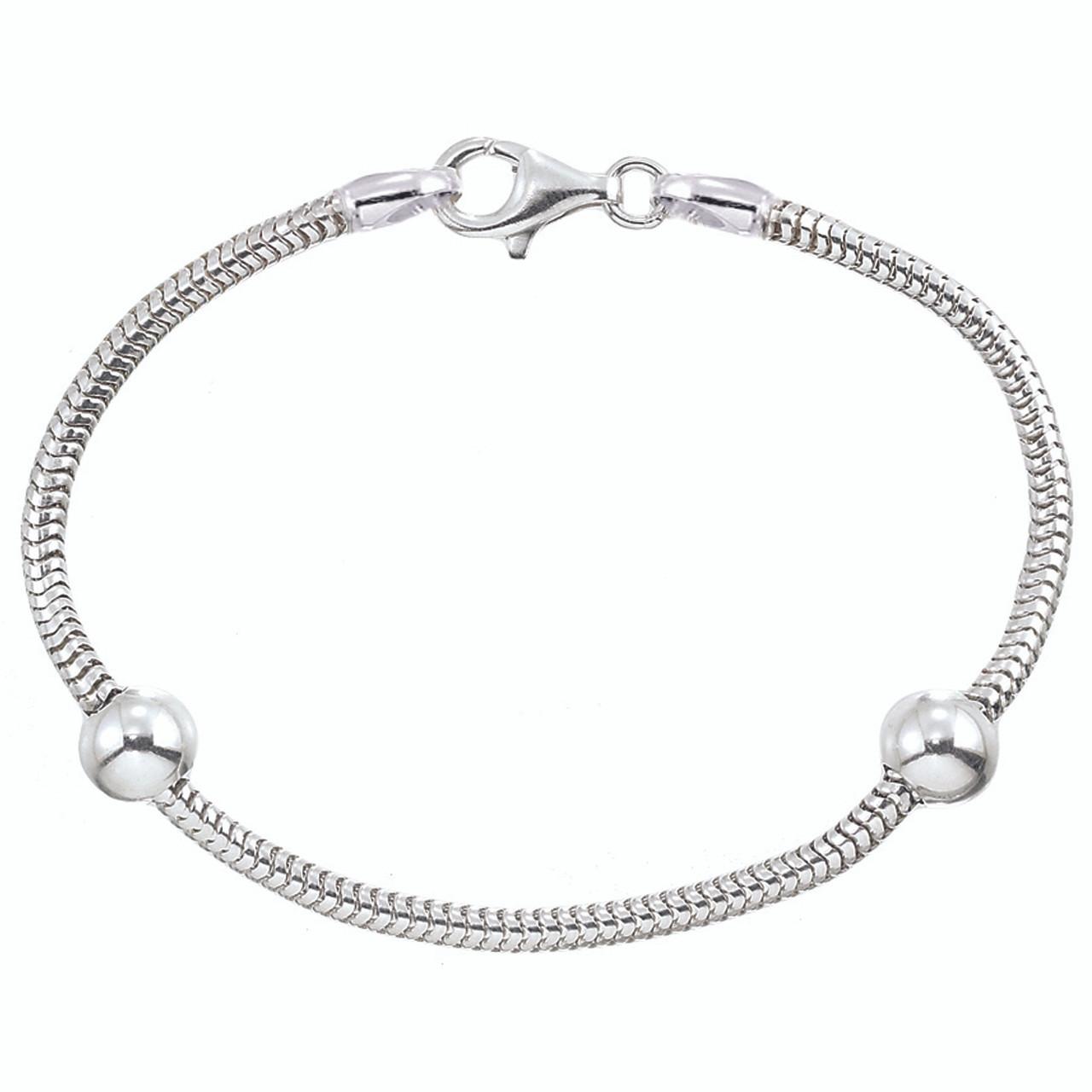 grand assortiment vaste gamme de 100% qualité garantie ZABLE Smart Starter Bracelet & 2 Stopper Beads