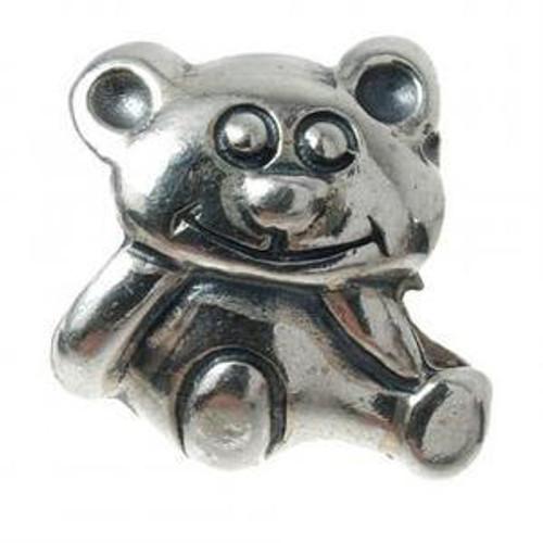 LOVELINKS Teddy Bear Bead Charm