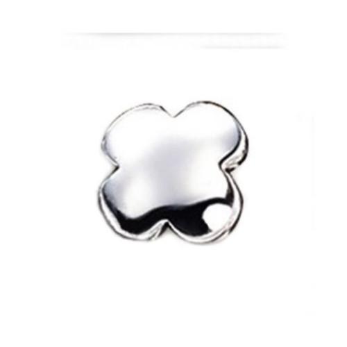 LOVELINKS 4-Leaf Clover Bead Charm
