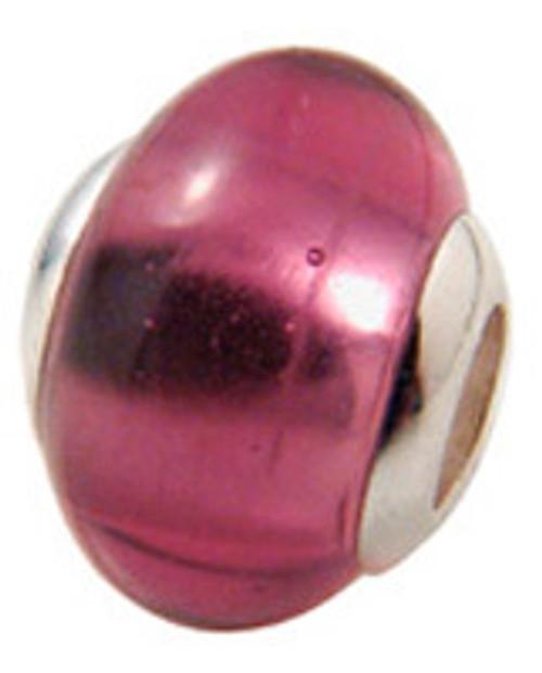 ZABLE Murano Glass Bead Charm BZ-811 (Retired)