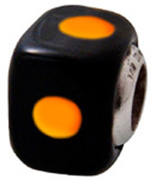 ZABLE Murano Glass Bead Charm BZ-855 (Retired)