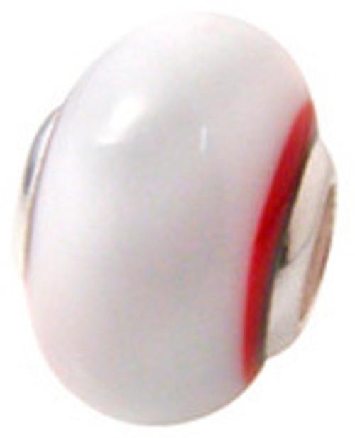 ZABLE Murano Glass Bead Charm BZ-832 (Retired)