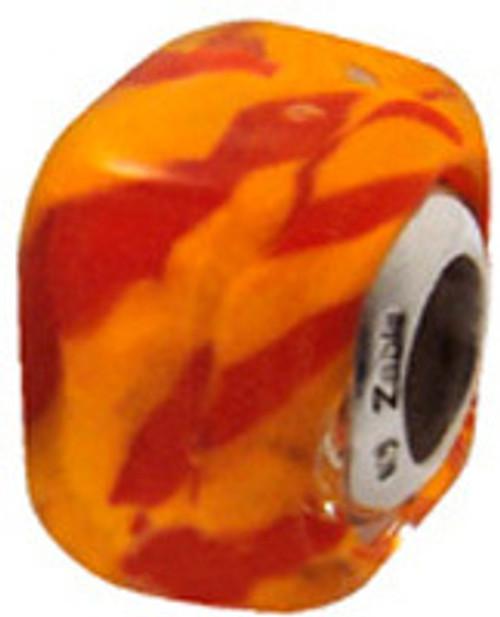 ZABLE Murano Glass Bead Charm BZ-866 (Retired)