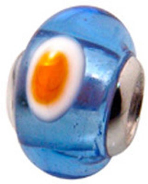 ZABLE Murano Glass Bead Charm BZ-822 (Retired)