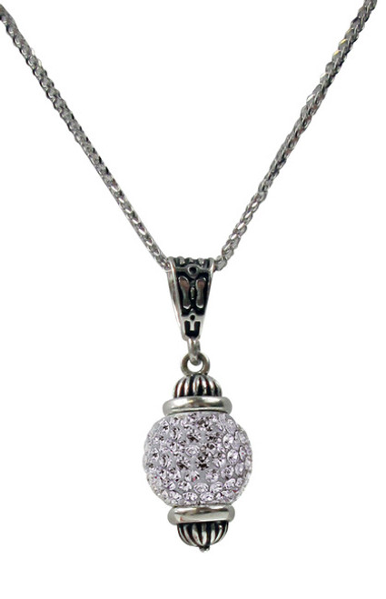 ZABLE Pendant for Bead Charm BZB-710 (chain and beads not included)