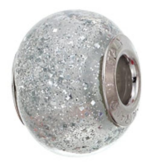 ZABLE Murano Glass Bead Charm BZ-2836