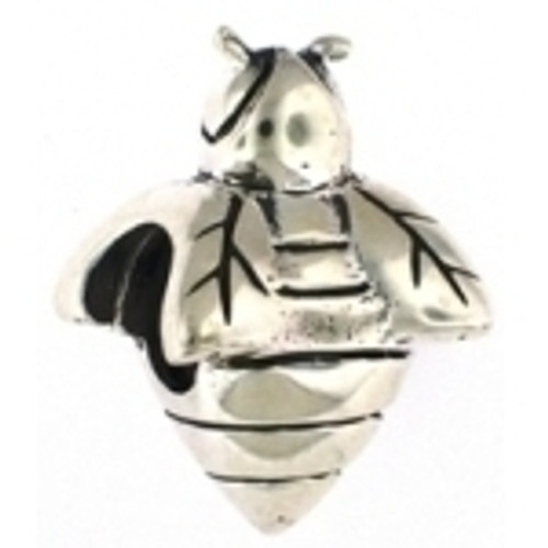 BIAGI Bumble Bee Bead Charm BS227