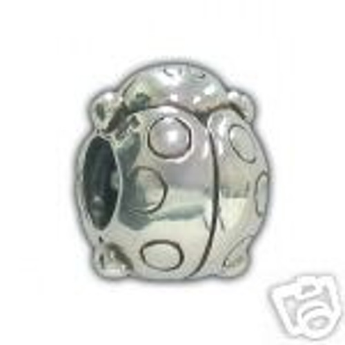 BIAGI Ladybug Bead Charm BS039