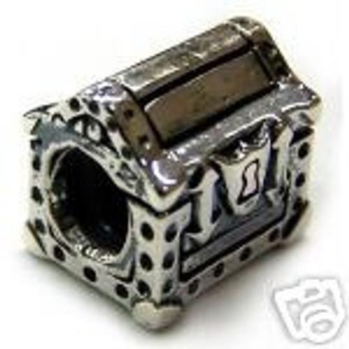 BIAGI Treasure Chest Bead Charm BS121
