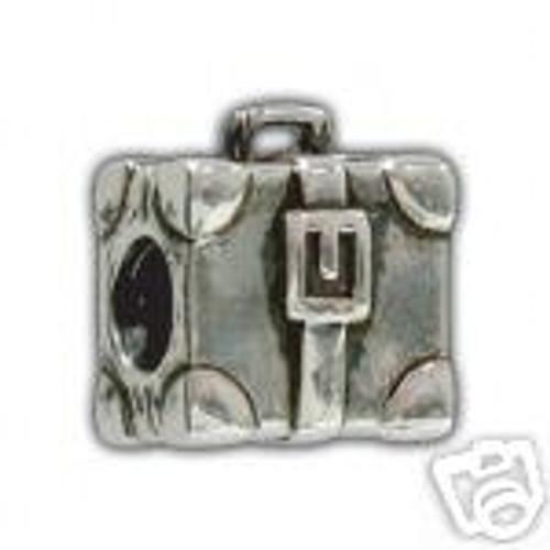 BIAGI Suitcase Bead Charm BS052