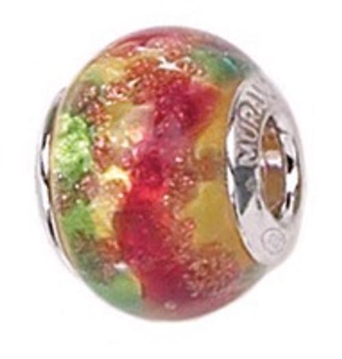 ZABLE Murano Glass Bead Charm BZ-1555