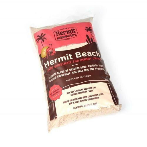 Hermit Crab Sand Substrate