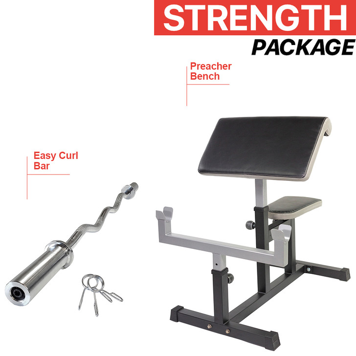 Strength Package 1