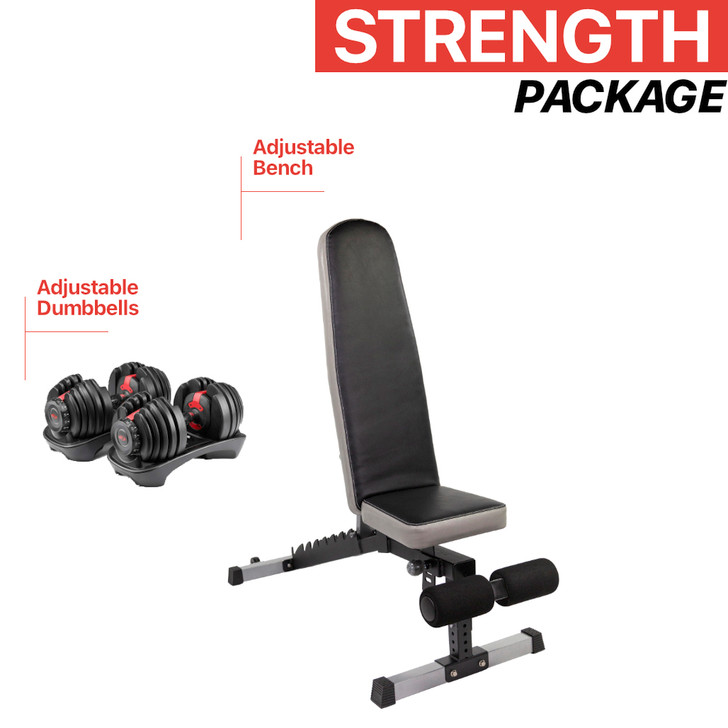 Strength Package 2