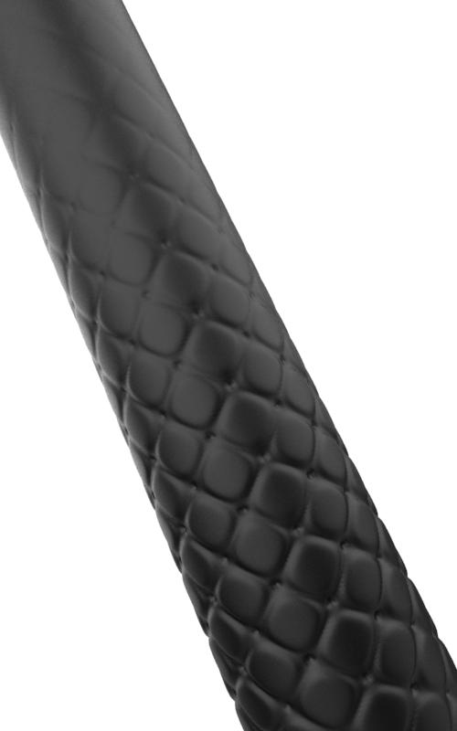 Komodo Handle, View 3