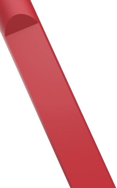 Flute Handle, View 3